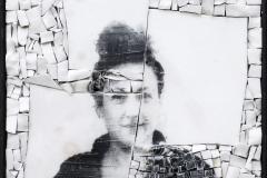 Monstre 7, portrait anonyme par Clément Mitéran